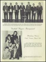 1965 Canton High School Yearbook Page 146 & 147