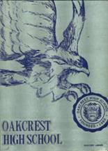 1983 Yearbook Oakcrest High School