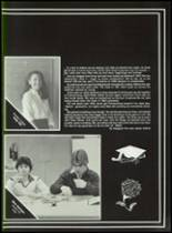 1983 Lima Central Catholic High School Yearbook Page 14 & 15