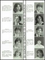 1983 Lima Central Catholic High School Yearbook Page 16 & 17