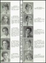 1983 Lima Central Catholic High School Yearbook Page 18 & 19