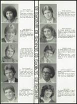 1983 Lima Central Catholic High School Yearbook Page 20 & 21