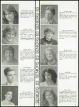 1983 Lima Central Catholic High School Yearbook Page 22 & 23