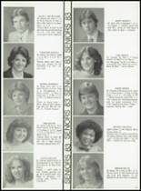 1983 Lima Central Catholic High School Yearbook Page 24 & 25