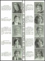 1983 Lima Central Catholic High School Yearbook Page 26 & 27