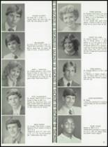 1983 Lima Central Catholic High School Yearbook Page 30 & 31