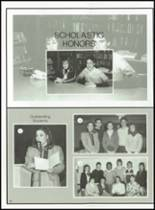 1983 Lima Central Catholic High School Yearbook Page 32 & 33