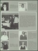 1983 Lima Central Catholic High School Yearbook Page 38 & 39
