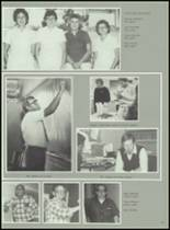 1983 Lima Central Catholic High School Yearbook Page 44 & 45