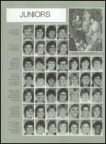 1983 Lima Central Catholic High School Yearbook Page 48 & 49