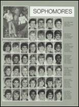 1983 Lima Central Catholic High School Yearbook Page 50 & 51