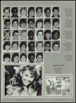 1983 Lima Central Catholic High School Yearbook Page 52 & 53