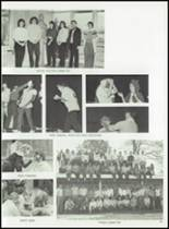 1983 Lima Central Catholic High School Yearbook Page 62 & 63
