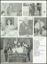 1983 Lima Central Catholic High School Yearbook Page 66 & 67