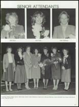 1983 Lima Central Catholic High School Yearbook Page 68 & 69