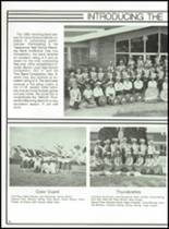 1983 Lima Central Catholic High School Yearbook Page 70 & 71
