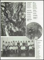 1983 Lima Central Catholic High School Yearbook Page 74 & 75