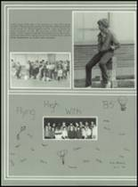 1983 Lima Central Catholic High School Yearbook Page 78 & 79
