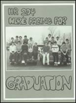 1983 Lima Central Catholic High School Yearbook Page 80 & 81