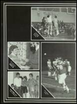 1983 Lima Central Catholic High School Yearbook Page 82 & 83