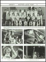 1983 Lima Central Catholic High School Yearbook Page 96 & 97