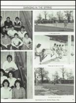 1983 Lima Central Catholic High School Yearbook Page 102 & 103