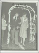 1983 Lima Central Catholic High School Yearbook Page 118 & 119