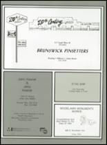 1983 Lima Central Catholic High School Yearbook Page 130 & 131