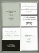 1983 Lima Central Catholic High School Yearbook Page 138 & 139