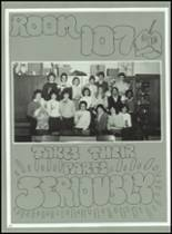 1983 Lima Central Catholic High School Yearbook Page 140 & 141
