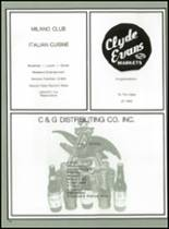 1983 Lima Central Catholic High School Yearbook Page 150 & 151