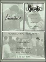 1983 Lima Central Catholic High School Yearbook Page 160 & 161