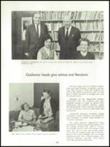 1965 Portland High School Yearbook Page 14 & 15