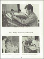 1965 Portland High School Yearbook Page 22 & 23