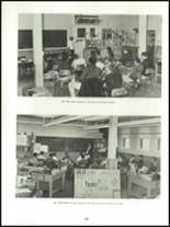1965 Portland High School Yearbook Page 26 & 27