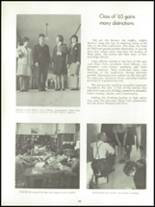 1965 Portland High School Yearbook Page 40 & 41