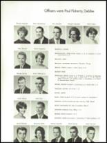 1965 Portland High School Yearbook Page 44 & 45