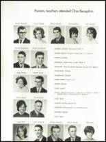 1965 Portland High School Yearbook Page 46 & 47