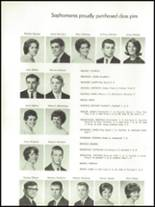 1965 Portland High School Yearbook Page 48 & 49