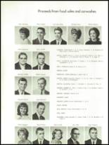 1965 Portland High School Yearbook Page 52 & 53