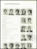1965 Portland High School Yearbook Page 54 & 55