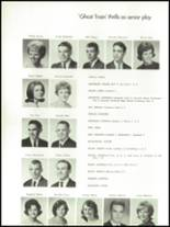 1965 Portland High School Yearbook Page 62 & 63