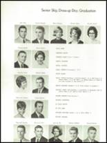 1965 Portland High School Yearbook Page 64 & 65