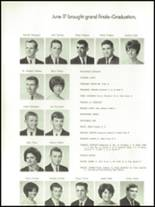 1965 Portland High School Yearbook Page 66 & 67