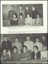 1965 Portland High School Yearbook Page 74 & 75