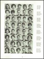 1965 Portland High School Yearbook Page 76 & 77