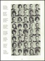 1965 Portland High School Yearbook Page 78 & 79