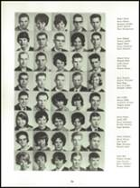 1965 Portland High School Yearbook Page 80 & 81