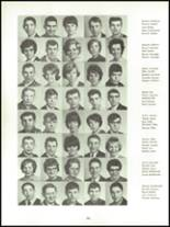 1965 Portland High School Yearbook Page 82 & 83