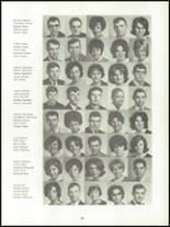 1965 Portland High School Yearbook Page 84 & 85